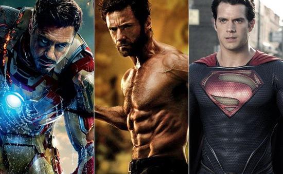 2013, hãng Warner Bros. vô địch về doanh thu