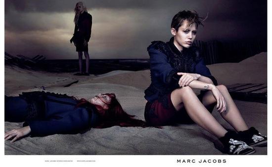 Nhiếp ảnh gia từ chối hợp tác với Miley Cyrus
