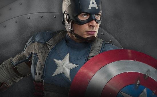 """""""Captain America"""" bức xúc chuyện vợ con"""
