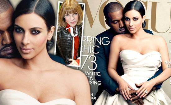"""Vogue hứng """"bão"""" dư luận vì quyết định lịch sử"""