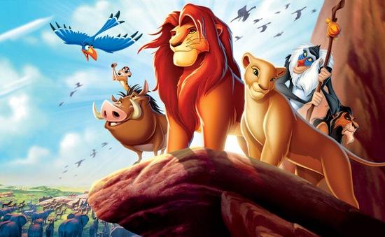 Disney tiếp tục câu chuyện về Vua sư tử