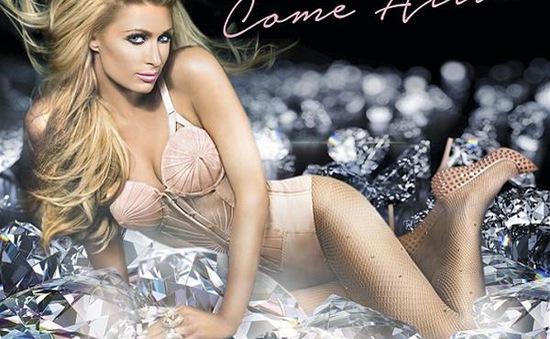 """Paris Hilton """"ngoan cố"""" theo đuổi giấc mơ ca hát"""