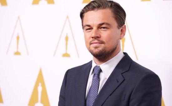 "Leonardo DiCaprio được tặng tượng ""Oscar"" của Nga"