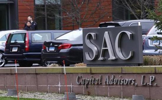 Mỹ: SAC nộp phạt kỷ lục do giao dịch nội gián