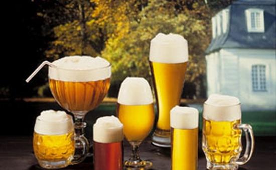 Phát hiện thạch tín trong nhiều loại bia Đức