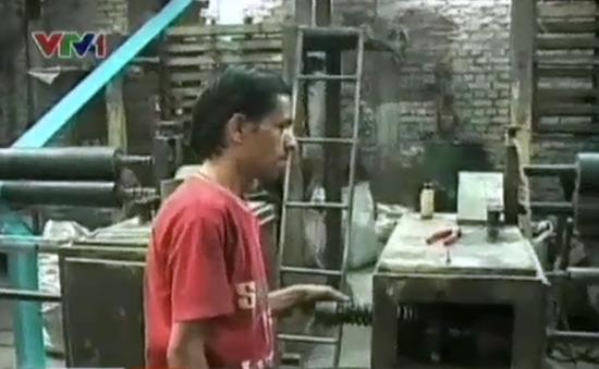 Ấn Độ: Ngành nhựa tái chế tạo hàng nghìn việc làm