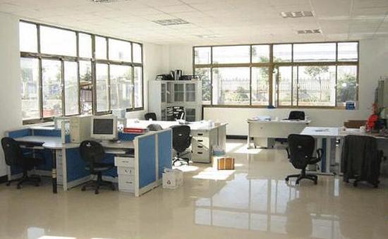 Văn phòng cho thuê giảm giá vẫn ế
