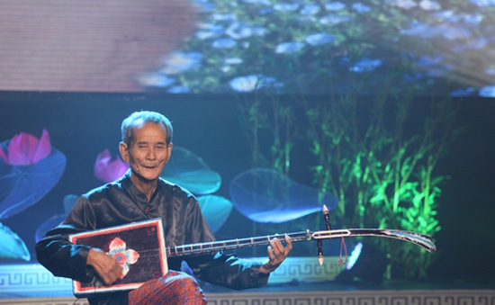 Liên hoan Dân ca Việt Nam 2013: Đêm chung kết đầy ấn tượng