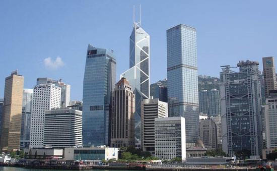 Hong Kong: Xuất hiện làn sóng mua văn phòng cao cấp