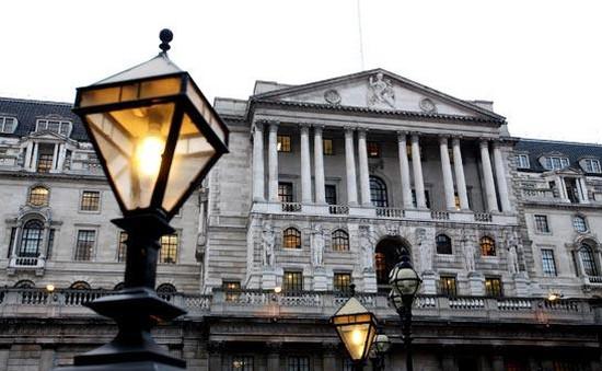 IMF quan ngại khả năng phục hồi kinh tế Anh