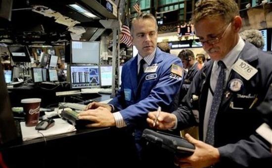 Lượng tiền kỷ lục bị rút khỏi các quỹ trái phiếu Mỹ