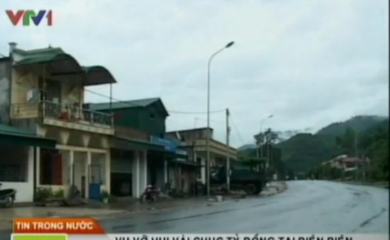Vỡ hụi Điện Biên: Phát hiện nhiều sổ đỏ bị cầm cố