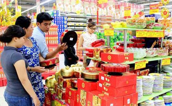 TP.HCM ồ ạt giảm giá hàng tiêu dùng