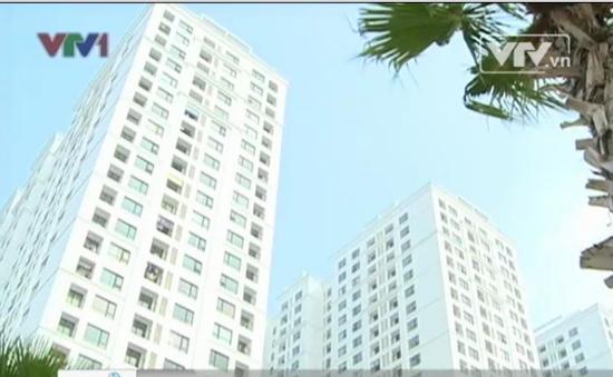 Căn hộ hoàn thiện - Nơi trú ngụ của người mua và nhà đầu tư
