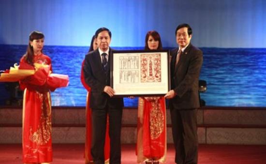 """Triển lãm: """"Hoàng Sa, Trường Sa của Việt Nam - Những bằng chứng lịch sử"""""""