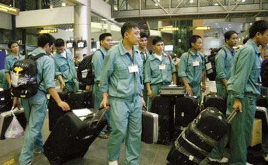 2014, đẩy mạnh đưa lao động có trình độ đi làm việc ở nước ngoài
