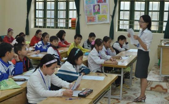 Hơn 1.000 học sinh Hà Nội thi Olympic tiếng Anh