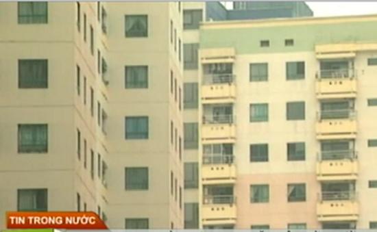 TP.HCM còn hơn 17.000 căn hộ chờ người mua