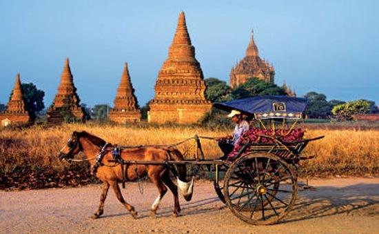 WB cam kết hỗ trợ 2 tỷ USD cho Myanmar