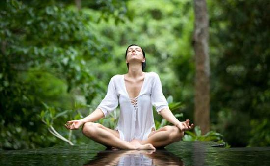 Lợi ích của việc hít thở sâu
