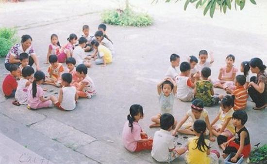 Thừa Thiên Huế đưa văn hóa dân gian vào trường học