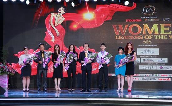 Giao lưu nữ doanh nhân tiêu biểu châu Á - Thái Bình Dương