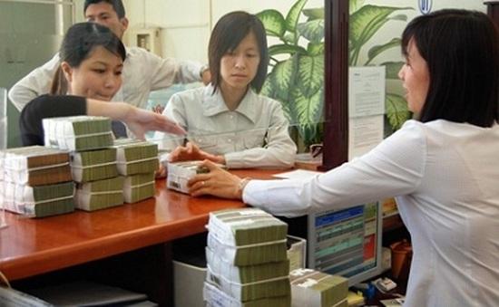 Thừa Thiên Huế: Các ngân hàng đồng loạt hạ lãi suất huy động