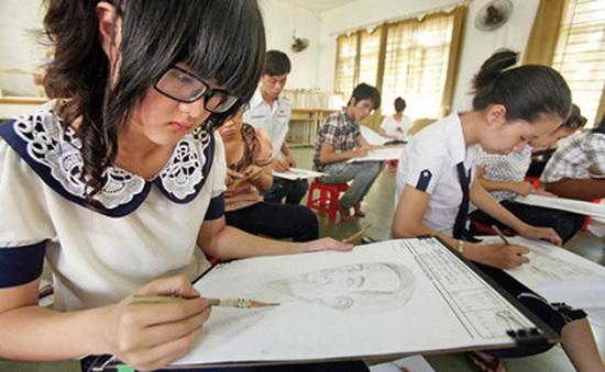 Quy định tuyển sinh riêng của 10 trường văn hóa nghệ thuật
