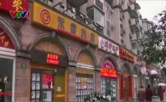 Kế hoạch kích thích kinh tế mới của Trung Quốc