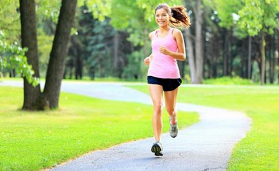 7 lý do bạn nên đi bộ ngoài trời