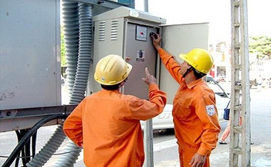 Tăng giá điện từ 10% trở lên phải báo cáo Thủ tướng