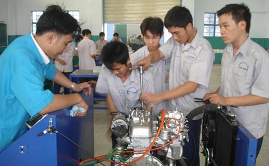 Điểm khác biệt giữa đào tạo nghề với đào tạo trong trường Đại học là gì?
