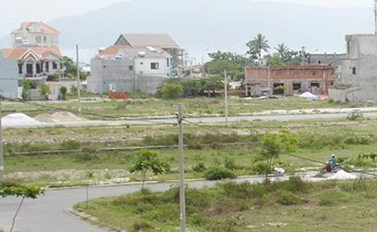 TP.HCM: Hoang hóa đô thị do hệ lụy của phân lô bán nền