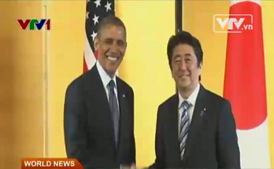 Đồng USD suy yếu do Mỹ - Nhật chưa thống nhất về TPP