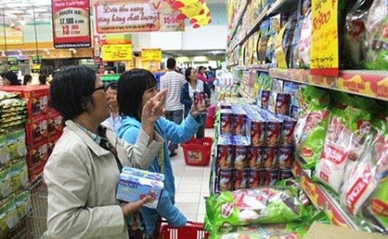 TP.HCM: Sức mua tăng mạnh trong dịp nghỉ lễ