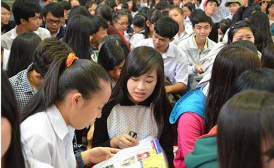 Nhiều trường thay đổi cách thi và quy định tuyển thẳng