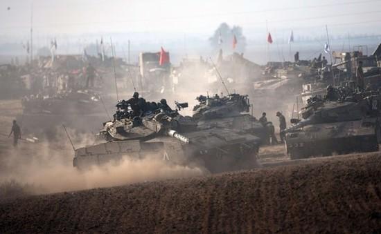 Dư luận thế giới kêu gọi ngừng bắn tại Gaza