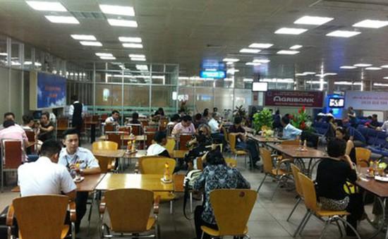 Từ 17/7, giảm giá 5 mặt hàng dịch vụ tại sân bay Tân Sơn Nhất