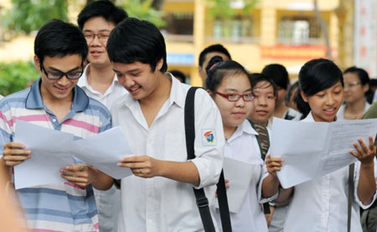 Kết thúc đợt thi Cao đẳng: 35 thí sinh bị xử lý kỷ luật