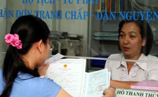 Hà Nội chấn chỉnh công tác quản lý chứng thực