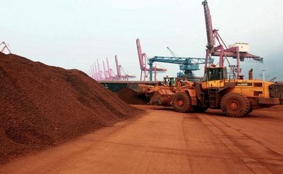 WTO phán quyết về vấn đề đất hiếm của Trung Quốc