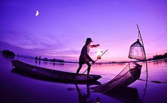 Những khoảnh khắc tuyệt đẹp chỉ có ở Việt Nam