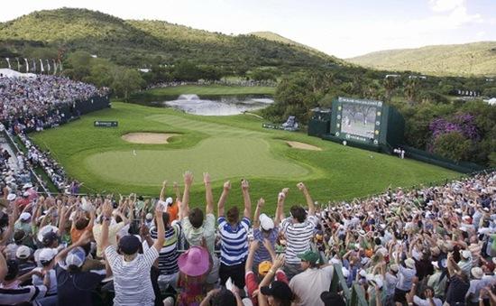 Top 10 sân golf đẹp nhất châu Phi