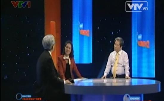 """""""Sự khuyến khích sẽ tạo ra năng lượng tích cực cho Việt Nam trong năm 2014!"""""""