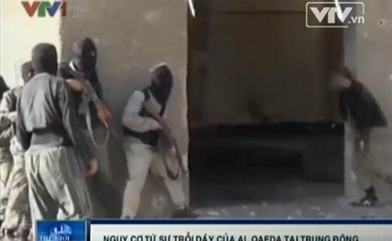 Nguy cơ từ sự trỗi dậy của Al Qaeda tại Trung Đông
