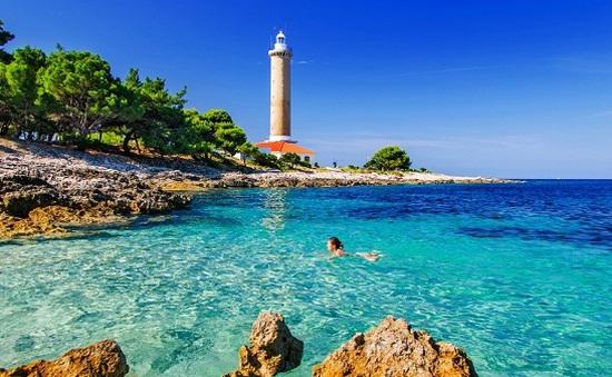 Top 20 điểm du lịch đẹp nhất Croatia (P1)
