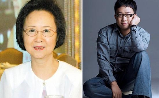 Bị đạo văn, nữ văn sĩ Quỳnh Dao chính thức khởi kiện