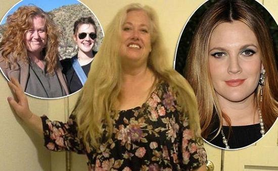 Chị gái Drew Barrymore đột tử trong xe hơi