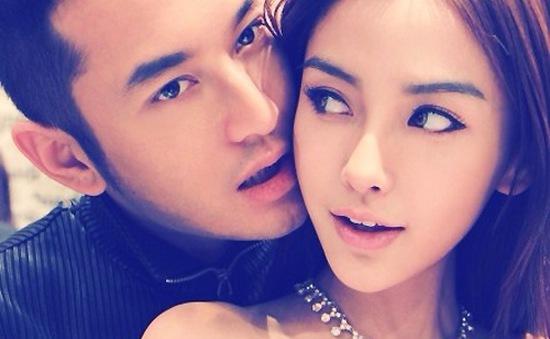 Huỳnh Hiểu Minh tuyên bố sẽ cưới Angelababy trong năm nay
