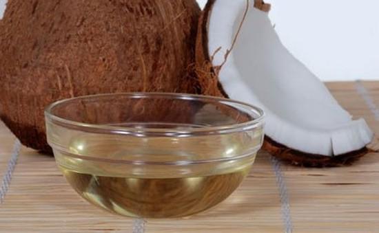 """7 bước làm """"chất lỏng thần kì"""" dầu dừa"""